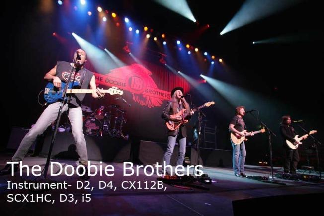 TheDoobieBrothers